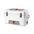 Licensed GameGuard Yukon Igloo 50 Cooler - 50 quart cooler with camouflage lid print.