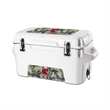 OilField Yukon Igloo 50 Cooler - 50 quart cooler with camouflage lid print.