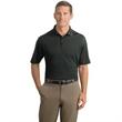 Nike Golf Dri-Fit Micro Pique Polo - Micro pique sport shirt, 4.4 ounce, 100% polyester. Blank.