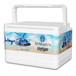 Igloo Legend 12 Can Cooler - 9 quarts, 12 cans can cooler.