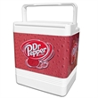 Igloo Legend 24 Can Cooler - 24 can, 17 quarts cooler, insulation keeps contents cold.