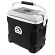 Igloo Contour 30 Workman Cooler - Contour 30 Workman black cooler, 30 quarts / 41 cans capacity.