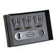 The Nordic Speed Opener & Shot Glass Gift Set