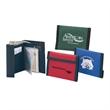 Budget Bi-Fold Nylon Wallet
