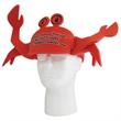 Foam Crab Hat