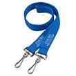 SUPER SAVER Double Ended Polyester Lanyard