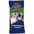 Zaga Snack Promo Pack Bag w/ Chocolate Sports Balls Baseball
