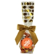 Mug Stuffer Gift Bag with Corporate Color Chocolate Candy