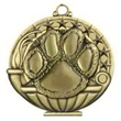 """2"""" Academic Performance Medal PAW in Gold"""