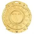 Custom 2 3/4'' Sport Insert Medallion VICTORY (G)