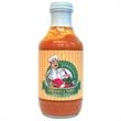 Barbecue Sauce - Barbecue sauce 16 oz full-color Cajun seasoning.