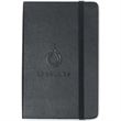 Moleskine (R) Hard Cover Plain Pocket Notebook