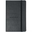 Moleskine (R) Hard Cover Squared Pocket Notebook