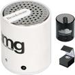 Brookstone (R) Cool Vibes Mini Speaker