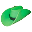 "18"" Cowboy Hat"