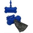Bone Shaped Dog Waste Bag Dispenser - Bone Shaped Dog Waste Bag Dispenser
