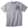 Colored T-Shirt - New colored, high quality 100% cotton t-shirt.