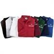 Mens Polo Shirt - New 100% high quality cotton piquet knit men's polo shirt.
