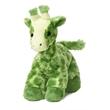 "8"" Emerald Gigi Giraffe"
