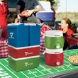 Coleman® 20-Can Party Stacker™ Cooler - Party cooler, 18-quart.