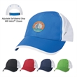 Sports Performance Hit-Dry Cap - Sports Performance Cap.