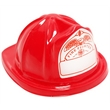 X-Large Red Fireman Hat for plush toy