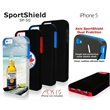 SportShield - Protective Case for iPhone 5/S - SportShield is one of our most protective case for the iPhone 5/S