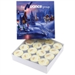 Single Serve Hot Chocolate Cocoa Cups K-Cup - 16 Pack Box - Custom single serve hot chocolate cocoa cups k-cup containers in 16 pack box.