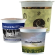 Custom Single Serve Coffee Cups K-Cup - Custom single serve coffee cups k-cup container.