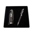 Medium Gift Set - Pen and knife medium gift set