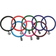 Charming Silicone Wrist Bands - Charming silicone wrist bands. Great for fundraising and awareness events.