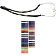"3/8"" Cotton Eyewear Retainer - 3/8"" Cotton Eyewear Retainer."