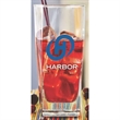 """Sterling Beverage Cooler - 6"""" x 2.75"""" 16-ounce Sterling beverage cooler drinking glass."""