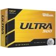 Wilson Ultra Distance Golf Ball