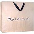 """Natural Kraft Euro Rope Handle Bag - Natural Kraft Euro Rope Handle Bag. 16"""" width x 6"""" x 13.5"""" height."""