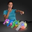 Party whistles (LED novelties)