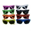 Sunglasses - neon pink, yellow, green , orange, red, blue, white ,black