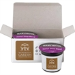 2 Piece Coffee Pod Gift Box - 2 Piece Coffee Pod in White Gift Box. Kosher certified. For single serve coffee brewers.