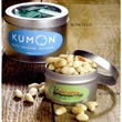 Large Window Tin with Fill - Window tin with clear window and your choice of silver fill.