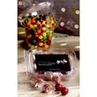 Safe-T Fresh Containers with Bronze Fill - Plastic container with your choice of candy fill.