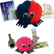 Bottle of Wine & Glass Handholder Weepul