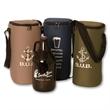 Yogi Growler Beer Jug Cooler - Fully insulated growler beer jug cooler