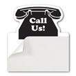 Peel n Stick Add A Card Magnet - Phone - Peel n Stick Add A Card Magnet - Phone