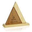 Double Peak Bamboo Award - Double Peak Bamboo Award