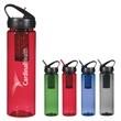 25 oz. Freedom Filter Water Bottle - 25 oz. Freedom Filter Water Bottle