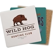 Absorbent Coaster - Square Aquaguard coaster will be used and appreciated for years to come.