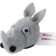 Rhino Animal Weepul