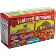 Animal Cracker Box - Custom Premium Quality Animal Cracker Box in 4 Color with High-Gloss Finish.
