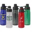 28 oz BPA Free Water Bottle - BPA Free 28 oz Water Bottle. Hand wash only.