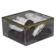 Sweet Dreams Chocolate Covered Pretzels Box